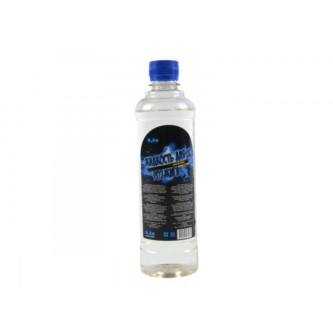 Жидкость для розжига «Парафиновая» 0,5 л. ТМ MOOSE, арт. 50505
