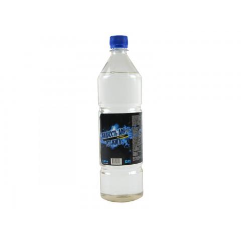 Жидкость для розжига «Парафиновая» 1 л. ТМ MOOSE, арт. 50506