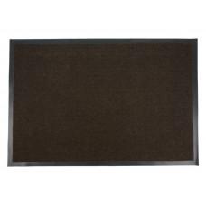 Коврик Tuff влаговпитывающий 40*60 см. коричневый ТМ Blåbär (Швеция), арт. 92131