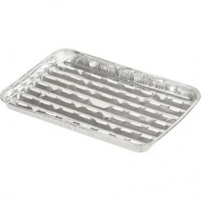 Решетка алюминиевая для барбекю 342х228, арт. 71031