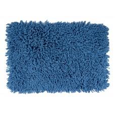 Коврик Flёur 50х80 см, голубой, арт. 92142