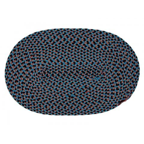 Коврик Göra 40х60 см ТМ Blåbär (Швеция) - цвета в ассортименте, арт. 92114