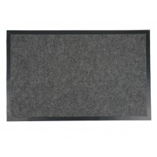 Коврик Tuff влаговпитывающий 40*60 см. серый ТМ Blåbär (Швеция), арт. 92132