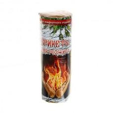 Брикет для розжига, 5 брикетов, арт. 50507