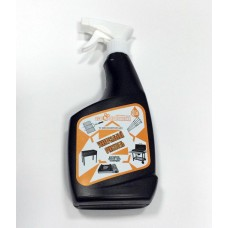 Очиститель универсальный для решеток гриль, барбекю, шампуров 500мл, арт. 50516