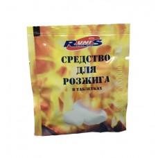 Сухое горючее в таблетках 15гр, арт. 50512