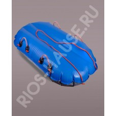 Санки надувные «Air bag 2» двухместные