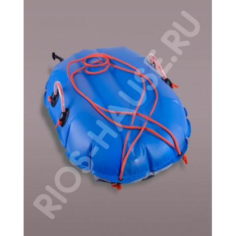Санки надувные «Air bag» одноместные