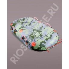 Санки надувные «Super bag 1» двухместные