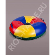 Санки надувные «Тitan mega», диаметр 120 см.